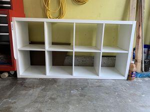 Cube storage organizer for Sale in Dana Point, CA