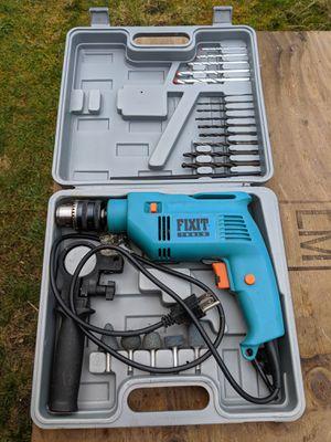 """Fix it 1/2"""" drill for Sale in Marysville, WA"""