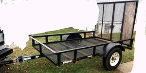 5x8 trailer for Sale in Lexington, KY