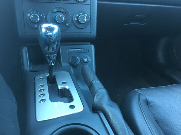 2008 Pontiac G6 GT - Clean Carfax !!!