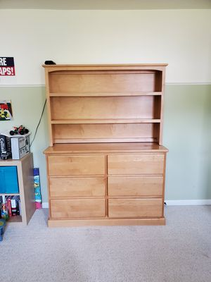 Bedroom furniture pieces for Sale in Gaithersburg, MD