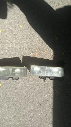95 Chevy Silverado headlights for Sale in Sacramento, CA