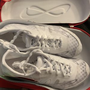 Cheer shoes for Sale in Port St. Lucie, FL