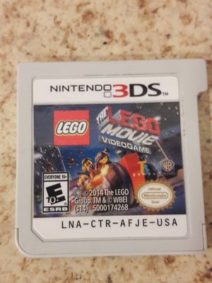 Nintendo ds games great condition $10 each for Sale in Anaheim, CA