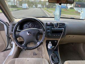 2004 Honda Civic lx for Sale in Lawrenceville, GA