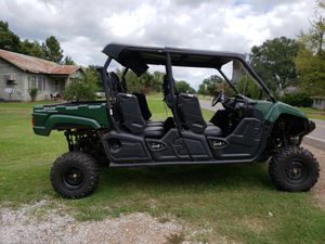 2016 Yamaha Viking VI for Sale in Moreauville, LA