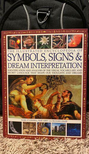 Dream Interpretation Book for Sale in Jefferson City, MO