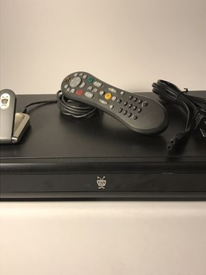 TiVo 4 w Lifetime Service and WiFi adapter for Sale in Melrose Park, IL
