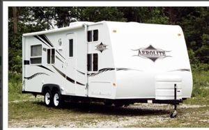 2005 30' aerolite travel trailer camper for Sale in PA, US