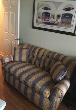 Sofa, Chairs, Living Room Set for Sale in Ashburn, VA