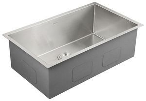 """New"" Stainless Steel 30"" Kitchen Sink for Sale in Los Angeles, CA"