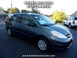 2006 Toyota Sienna for Sale in Escondido, CA
