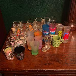 32 Shot Glasses for Sale in Slidell, LA