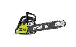 16 in. 37cc 2-Cycle Gas Chainsaw with Heavy-Duty Case for Sale in Westminster, CA