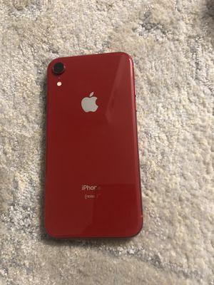 iPhone XR 64gb factor unlocked metro PCs,cricket ,T-Mobile,straight talk,att,sprint,Verizon,boost for Sale in Nashville, TN