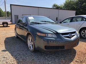 Acura TL parting out for Sale in Inman, SC