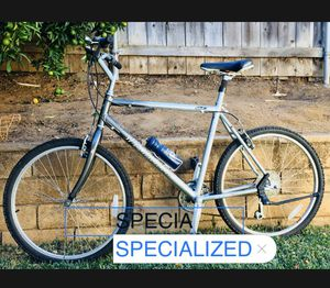 Specialized Mountain Bike for Sale in El Cajon, CA