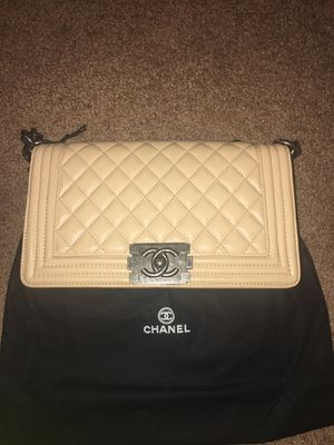 Chanel Beige for Sale in Henderson, NV