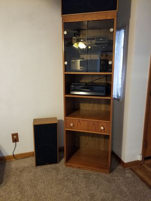Component stereo system for Sale in Greensburg, PA
