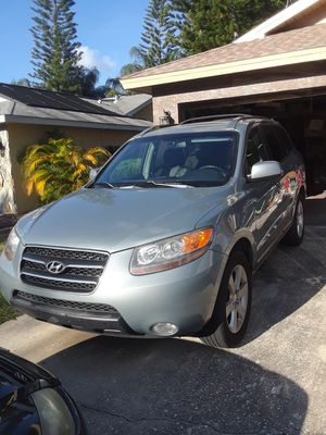 Hyundai Santa Fe for Sale in Safety Harbor, FL