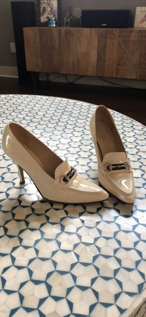 Authentic Vintage Style Gucci Heels 7.5 for Sale in Austin, TX
