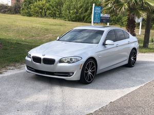 2011 Bmw 528I for Sale in Tampa, FL