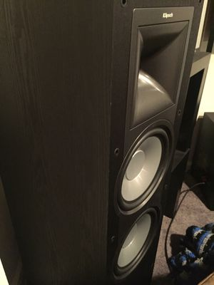 Klipsch KF28 (pair) for Sale in Pittsburgh, PA