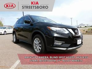 2017 Nissan Rogue for Sale in Streetsboro, OH
