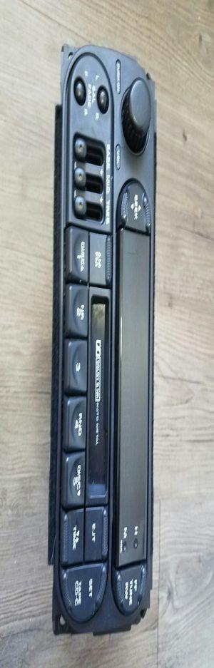 2001-2005 Chrysler PT Cruiser Radio w/ Cassette Player, OEM for Sale in Denver, CO