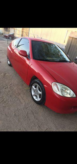 2000 Honda Insight 5 speed for Sale in Tucson, AZ