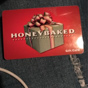 Honey Baked Ham for Sale in Orange, CA