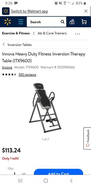 Back inverter for Sale in Renton, WA