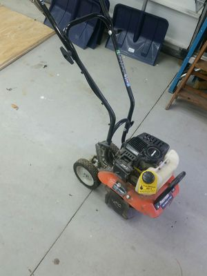 Powermate rototiller for Sale in MIDDLEBRG HTS, OH