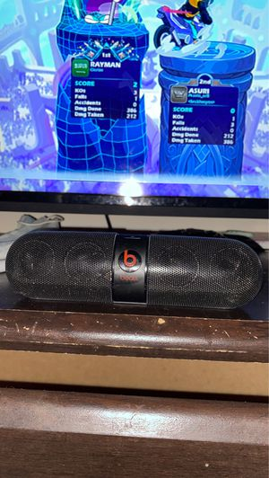 Beats pill for Sale in Forest Park, IL