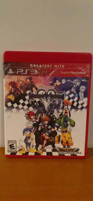 Kingdom Hearts HD for Sale in Merrick, NY