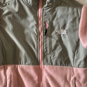 Pink North Face Jacket for Sale in Columbus, OH