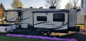 2016 Durango 2500 5th wheel camper for Sale in Staunton, VA