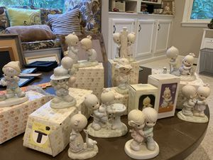 Precious Moments collection for Sale in Holly Springs, NC