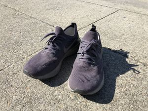 Nike Epic React Flyknit 2 Running Shoes for Sale in Fremont, CA