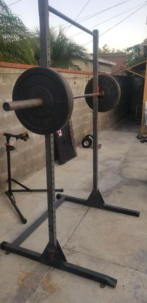 Weight barbell for Sale in South Gate, CA