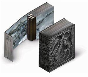 The Skyrim Library - Volumes I, II & III (Box Set) Negociable / negociable Skyrim books in three volumes. for Sale in Woodbridge Township, NJ