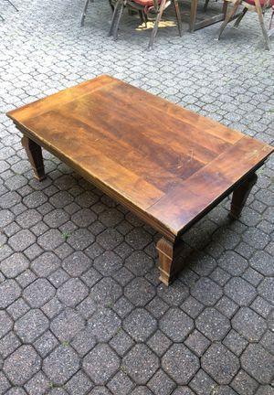 Coffee Table- Lane for Sale in Bellevue, WA