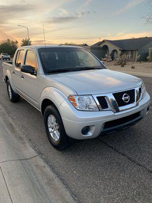 2016 Nissan Frontier for Sale in Peoria, AZ