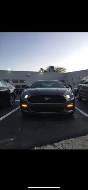 2016 Mustang for Sale in Washington, DC