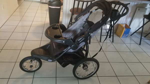 baby trend expedition lx stroller