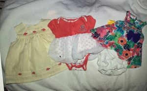 Beverly Hills Koala Baby Little Bitty clothes Lot N/B - 3 Months for Sale in Bowie, MD