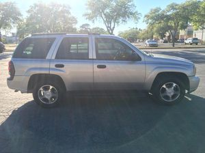 2007 Chevy trail blazer for Sale in Tampa, FL