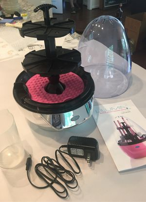 Makeup Brush Cleaning Device for Sale in Stafford, VA