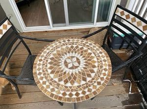 Patio Set for Sale in Centreville, VA
