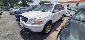 Honda Pilot 2004 for Sale in Miami, FL